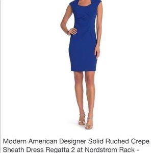 NWT Calvin Klein Dress SZ 14